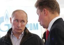 Путин говорит, что торговой войны нет