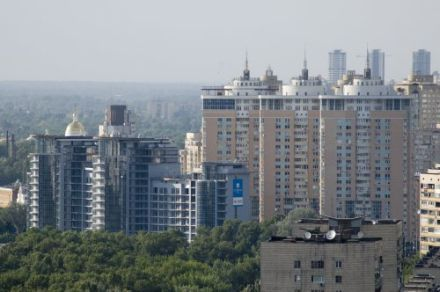 В Украине готовятся запустить программу «Аренда с правом выкупа»