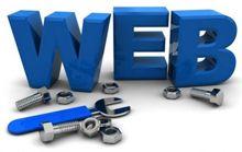 Website Maintenance.  Search Engine Optimization.