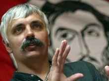 Корчинский сожалеет, что Грузии не помогли реально