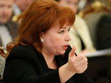 Карпачева заявляет, что разрешение на обыски дала непосредственно Лутковска