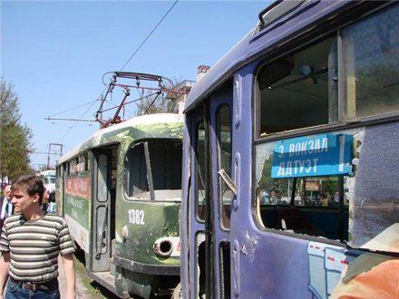 Последствия взрывов в Днепропетровске, Фото: Master_Tyre, gorod.dp.ua