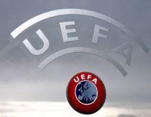 УЕФА забыл украинский?