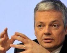 Рейндерс рассказал, когда Бельгия поддержит ассоциацию с Украиной