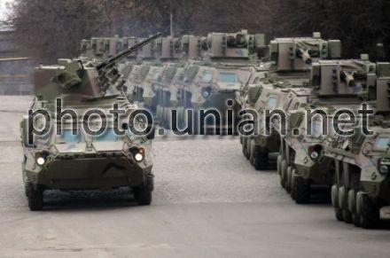 Українська армія нарешті отримає новий БТР-4 , який раніше йшов тільки на екпорт