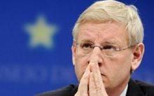 Бильдт говорит, что подсчет может еще больше запятнать выборы