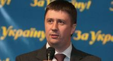 Кириленко восстановил свое членство в партии «За Украину»