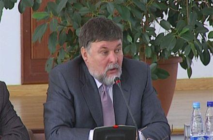 Виктор Ивченко заработал в прошлом году почти 10 миллионов, фото in.gov.ua