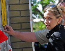 Дочь Тимошенко говорит, что на Западе уже обсуждают санкции