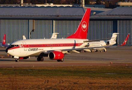 авиакомпании Cimber Sterling отказали в предоставлении дополнительного финансирования, фото nycaviation.com