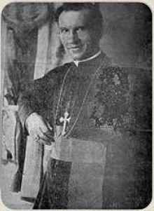 Синод будет посвящен 100-летию прибытия епископа Микити в Виннипег