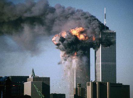 За организаторов терактов 11 сентября снова взялись
