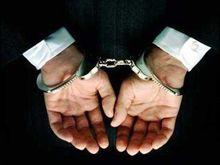 Мэра задержали за взятку