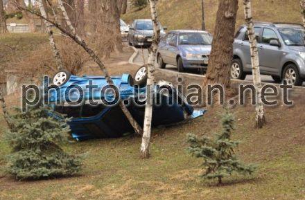 Власти США припугнули сограждан украинскими дорогами