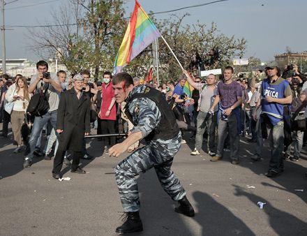 Фото Андрей Стенин/РИА Новости