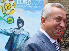 Лукьянченко рассказал об итогах Евро в Донецке