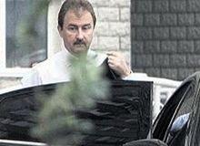 Олександр Попов купил свою первую машину в 2000 году