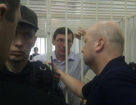 """Фото пресс-службы """"Батьківщини"""""""
