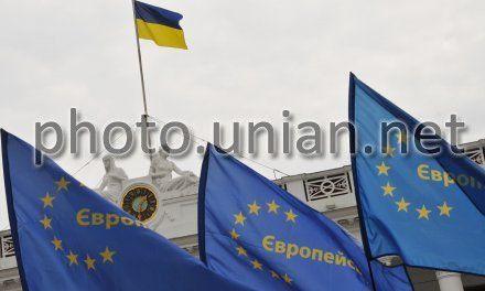 Украине необходимо 30 лет чтобы приблизиться к уровню ЕС