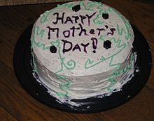 Торт. Фото wikipedia.org