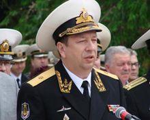 Александр Федотенков хочет поступления новых сторожевых и подводных лодок