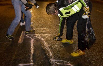 В Одессе стали красить ямы на дорогах, 4road.net
