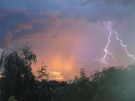 16 ноя 2009 погода гидрометцентр россии