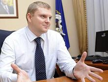 Пузанов сообщил хорошую новость для предпринимателей
