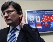 Заместитель председателя ЦИК заявляет о сложности официального выяснения проживания в Украине кандидата в депутаты