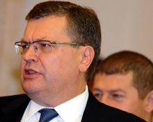 Грищенко провел аналогии с Москвой