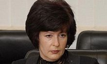 Лутковская не понимает, почему должна уйти