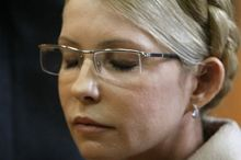 Tymoshenko believes that the goal of hunger strike is achieved