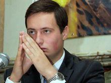 Андрей Юсов