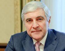 Александр Григорашенко