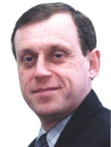 Владимир Геращенко