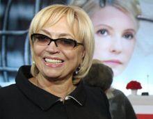 Александра Кужель ждет победы оппозиции