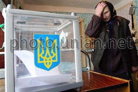 Список партий возглавят Украинская платформа