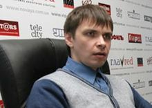 Сергей Таран считает, что Жириновский - никчемная фигура
