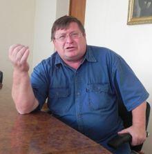 Вячеслав Страшилин