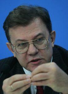 Владимир Лановой объяснил причины изменения правительственной политики