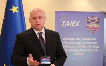 Андрей Головач, фото Главред