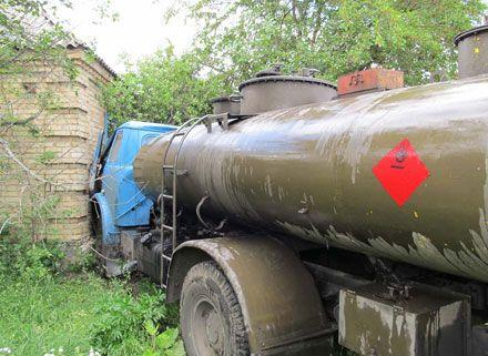 Фото УМНС в Черкаській області