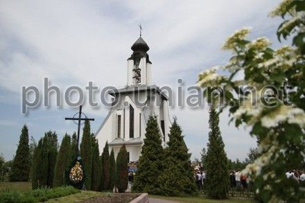 Мемориальный комплекс «Дем`янів Лаз»