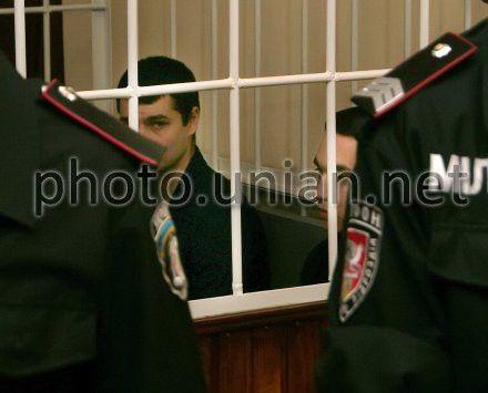 Yevgeniy Krasnoshchok was sentenced to life imprisonment