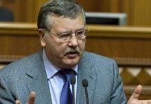 Гриценко говорит, что Турчинов и Яценюк сами принимают решения