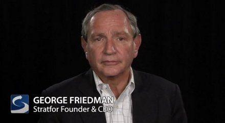 George Freedman, фото с сайта techfleece.com