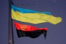 Прапор національної революції
