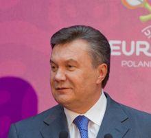 Янукович не поедет на Олимпиаду в Лондон