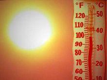 Так жарко 7 августа было лишь 112 лет назад