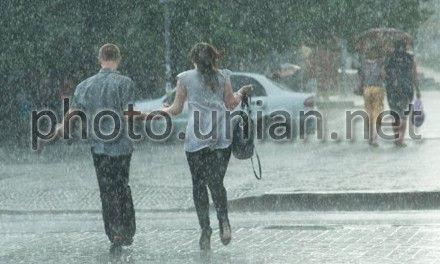 На українців чекає сприятлива погода